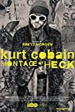 Kurt Cobain: Montage of Heck (Blu-Ray)