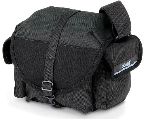 Domke F-3XB Ballistic Nylon Bag - Black