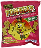 Pom-Bear Prawn Cocktail 19 g (Pack of 36)