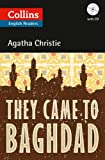 Agatha Christie Collins They Came to Baghdad (ELT Reader): B2 (Collins Agatha Christie ELT Readers)