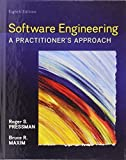 img - for Software Engineering: A Practitioner's Approach 8th edition by Pressman, Roger, Maxim, Bruce (2014) Hardcover book / textbook / text book