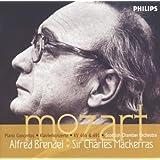 Mozart: Piano Concertos Nos.20 & 24