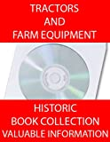 img - for Tractors! 14 Books About Farm Tractors And Farming Equipment book / textbook / text book