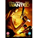 Wanted [DVD]by Angelina Jolie