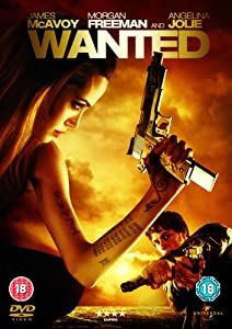 Wanted [DVD]