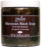 MOROCCAN BLACK SOAP - The Healing Soap