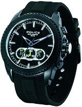 Police Tazer Mens Watch PL-12076JSB-02