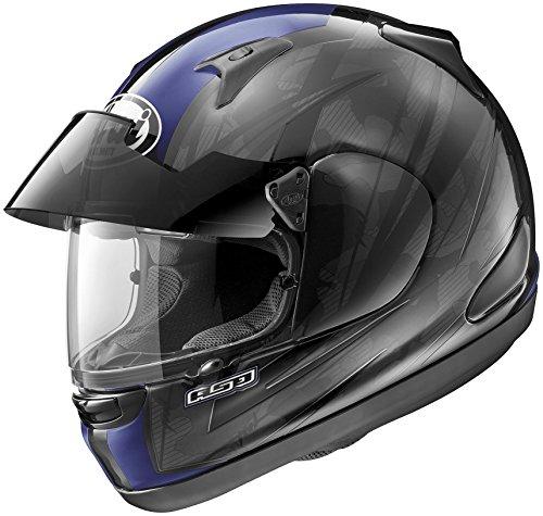 Arai Helmets Signet-Q Pro-Tour Scheme Helmet Blue XL 818354