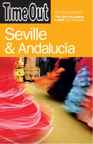 Time Out Seville and Andalucia (Time Out Guides)