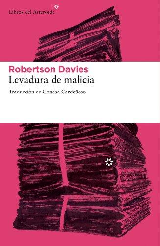 Levadura De Malicia