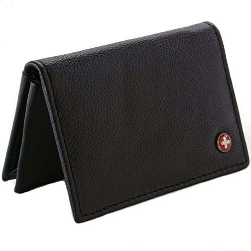 alpine-swiss-rfid-blocking-leather-expandable-business-card-case-wallet-black