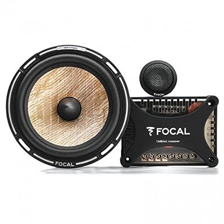FOCAL PS165FX Kit Haut Parleurs 16.5CM