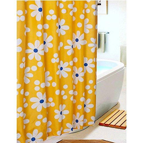 Duschvorhang überlänge günstig lang textil duschvorhang weiss 240 breit 215 hoch