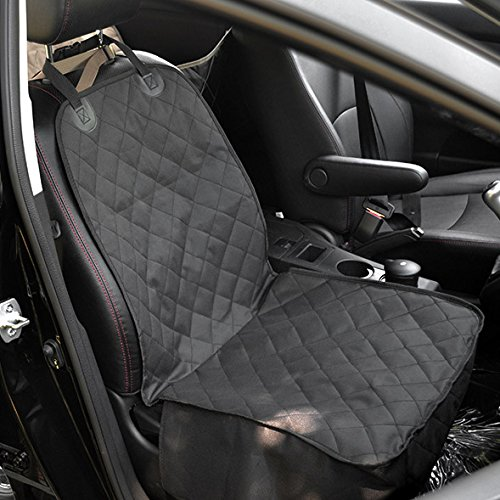 car pet bucket seat cover waterproof dogs washable stain resistant black 40 x20 ebay. Black Bedroom Furniture Sets. Home Design Ideas
