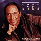 Five Decades Of Hitsby Paul Anka
