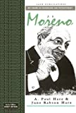 img - for J L Moreno (Key Figures in Counselling and Psychotherapy series) book / textbook / text book