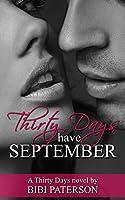 Thirty Days Have September