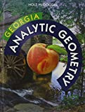 Holt McDougal Geometry Georgia: Common Core GPS Student Edition 2014