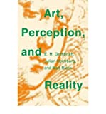 img - for Art, Perception and Reality (Thalheimer Lectures) (Paperback) - Common book / textbook / text book