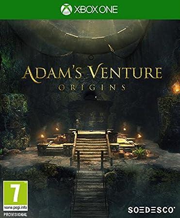 Adam's Venture Origin's (Xbox One)