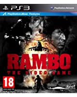 Rambo : The Video Game [import anglais]