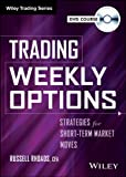 img - for Trading Weekly Options Video Course (Wiley Trading) book / textbook / text book