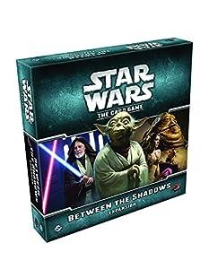 Star Wars - 331119 - Jeu De Cartes - Between The Shadows Expansion