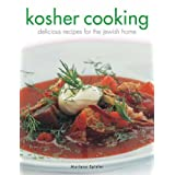 Kosher Cooking: Delicious Recipes for the Jewish Homeby Marlena Spieler