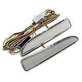 デイズ ハイウェイスター LED リフレクター ブレーキランプ ストップランプ クリアバック