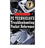 img - for [(PC Technician's Troubleshooting Pocket Reference )] [Author: Stephen J. Bigelow] [Oct-2000] book / textbook / text book