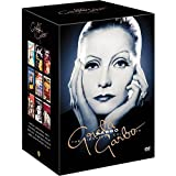 Garbo - The Signature Collection (Anna Christie / Mata Hari / Grand Hotel / Queen Christina / Anna Karenina / Camille / Ninotchka / Garbo Silents)