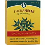 Organix South Maximum Strength Neem Soap Bar 4 oz