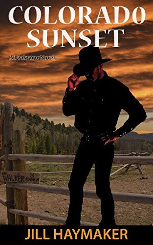 Book: Colorado Sunset (Peakview Series Book 1) by Jill Haymaker
