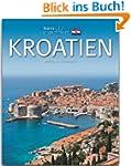 Horizont KROATIEN - 160 Seiten Bildba...