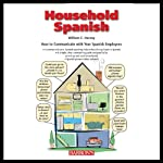 Household Spanish   William C. Harvey
