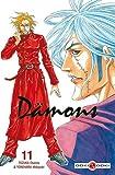 echange, troc Osamu Tezuka, Hideyuki Yonehara - Dämons, Tome 11 :