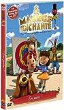 echange, troc Le Manège enchanté - Vol. 5 : En piste !