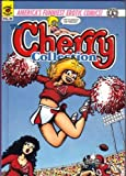img - for The Cherry Collection starring Cherry Poptart Vol III (Cherry Comics) book / textbook / text book