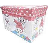 イサムコーポレーション マイメロストレージBOX2 ピンク MM40371