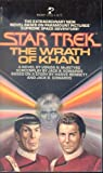 Star Trek II: the Wrath of Khan (0671472321) by Vonda N. McIntyre