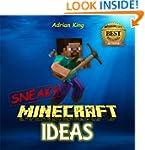 Minecraft: Sneaky Minecraft Ideas You...
