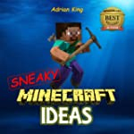 Minecraft: Sneaky Minecraft Ideas You...