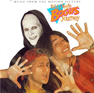 Bill and Teds Bogus Journey