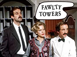 Fawlty Towers Season 1