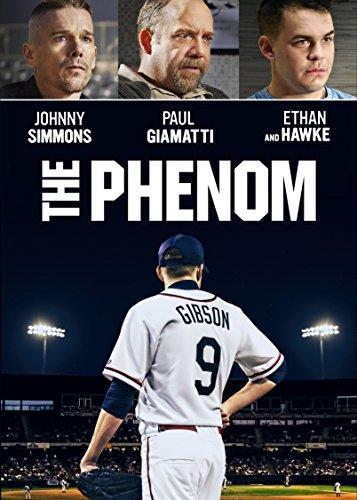 DVD : The Phenom (DVD)