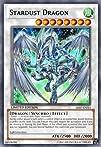 YuGiOh Stardust Dragon SHSP-ENSE1 Sup…