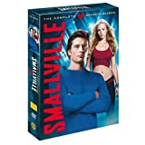 Smallville - The Complete Seventh Season [2007] [DVD]by Tom Welling