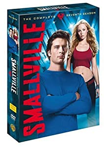 Smallville - The Complete Seventh Season [2007] [DVD]