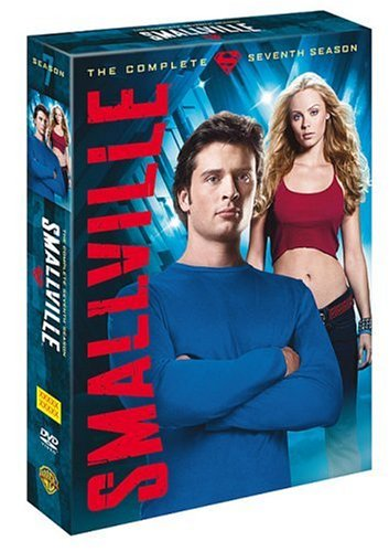 Smallville – The Complete Seventh Season [2007]