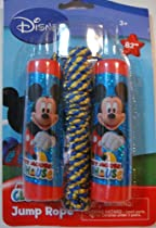 Mickey Mouse Jump Rope